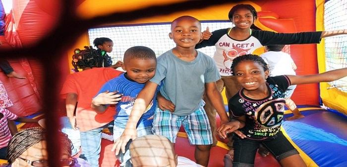TMVC-Children Ministry