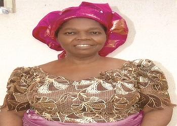 Mrs Happiness Ikekwem
