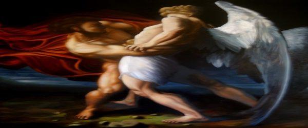 Wrestling with the God of Restoration