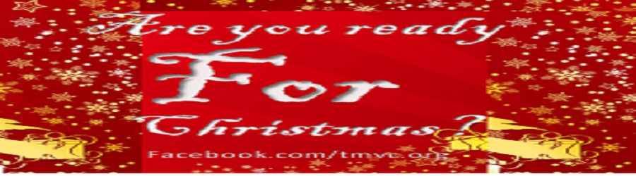 MVC – Are You Ready for Christmas?