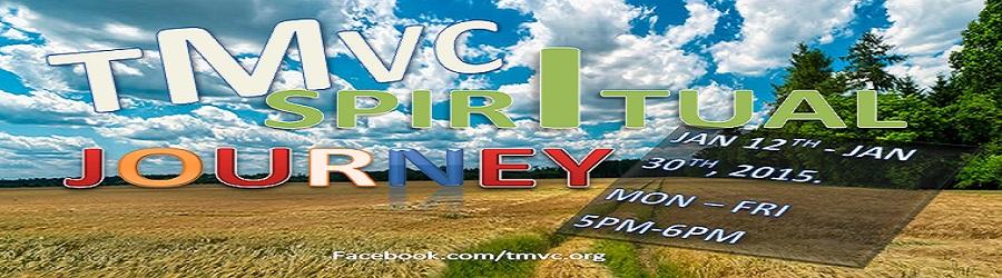 TMVC Spiritual Journey