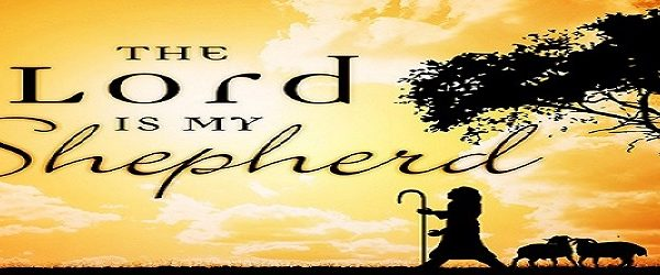 "The Master's Vessel Ministry: Spiritual Journey (March 30-April 5, 2015) Spiritual Emphasis 2015: ""The Lord is my Shepherd, I shall not want"" (Psalm 23:1)"
